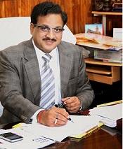 Mr Sanjay Bansal