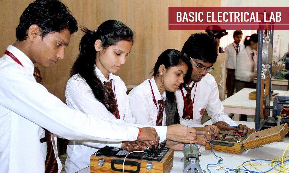 basic ee lab