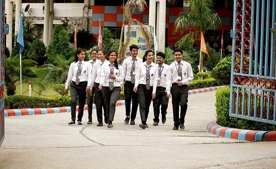 bba college in dehradun