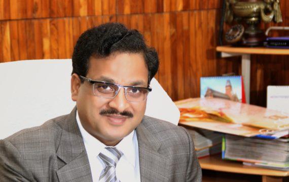 Mr. Sanjay Bansal
