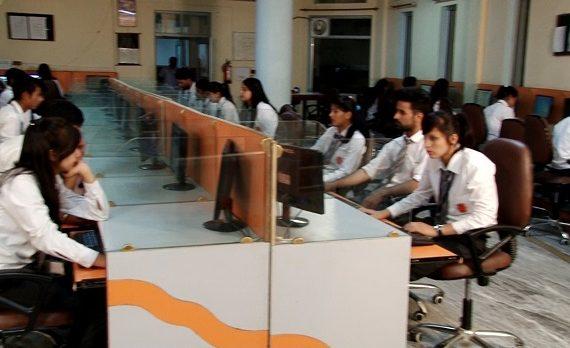 bca colleges in dehradun