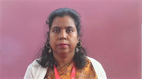 Dr. Jhuma samanta