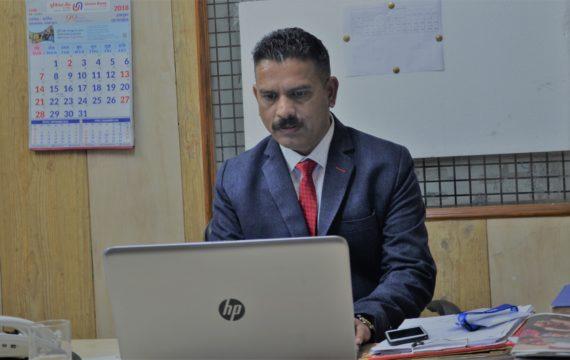 Dr. Amit Bhatt