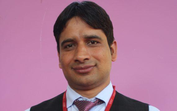 Mr. Dhajvir Singh Rai