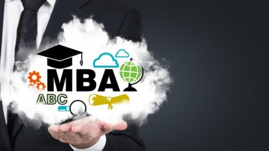 MBA at dbit