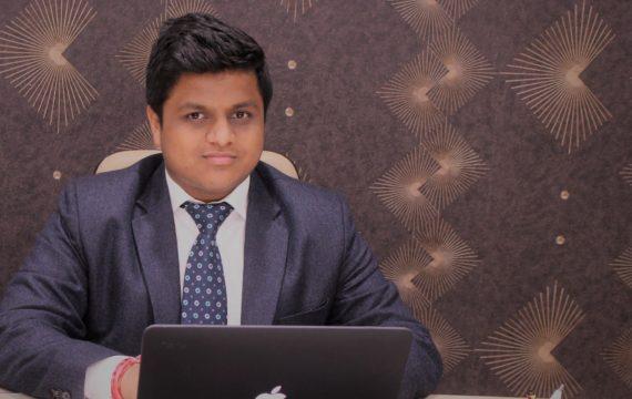 Mr. Aman Bansal