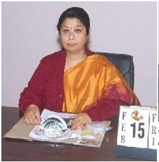 Dr. Jyoti Sinha