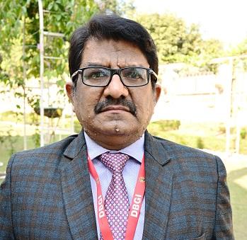 Mr. Ajai Singh