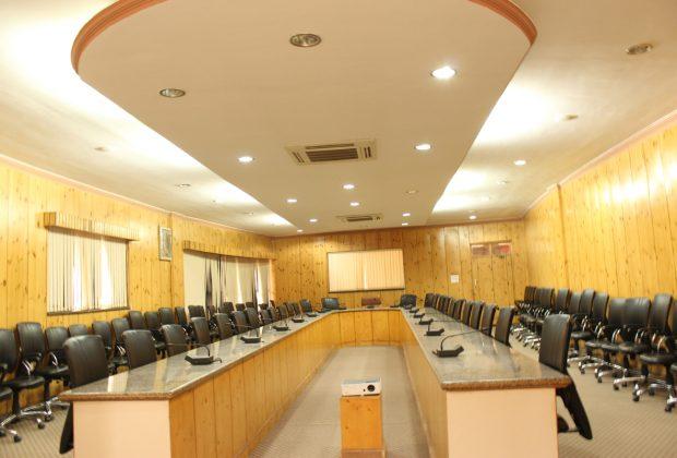 Conference room DBGI