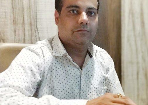 Mr. R K Mishra