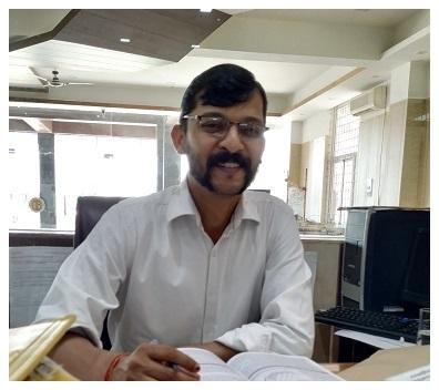 Ar. Udayan Agarwal