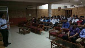 Seminar for ECE