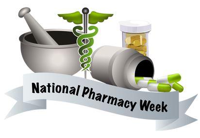 57th National Pharmacy Week (NPW) ‐2018