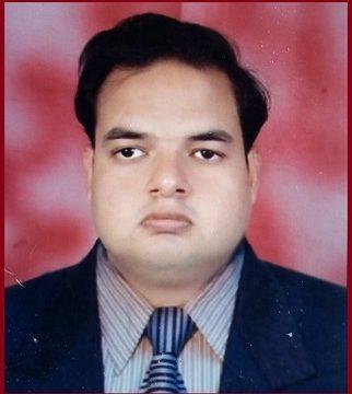 Dr. Amandeep Singh