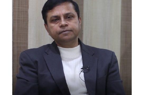 Rakesh MEET Dean MBA
