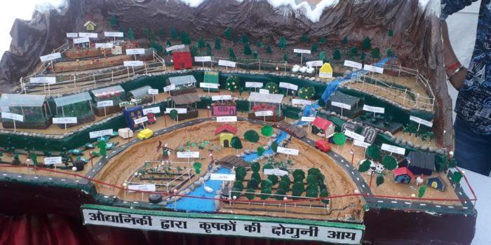 Kisan Mela Visit by Dept of Agriculture Dev Bhoomi (28)