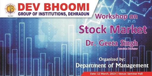 Stock Market MBA