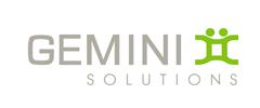 Gemini Solution Logo