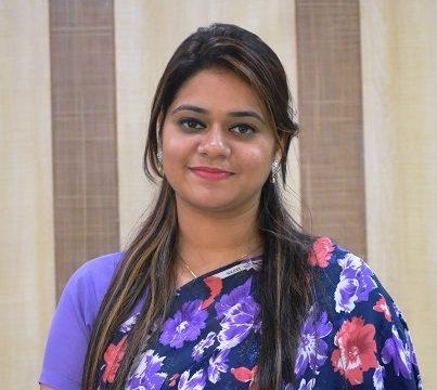 Ms. Ritika Puri