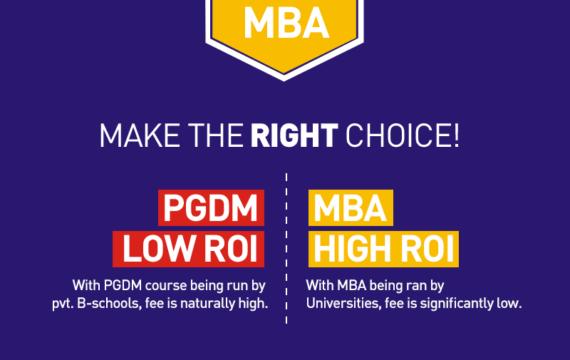MBA ADMISSION IN DBGI
