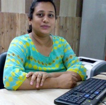 Dr. Manisha Maiduly