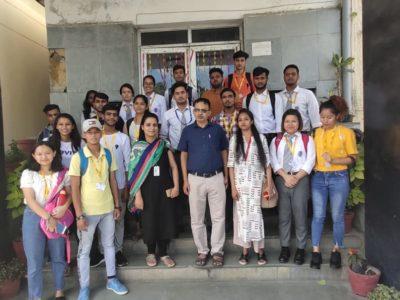 Department of Food Tech DBGI Dehradun