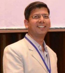Dr Anurag Aeron