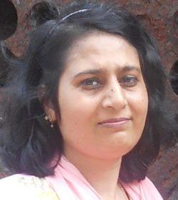 Dr Durga Toshniwal IIT Roorkee
