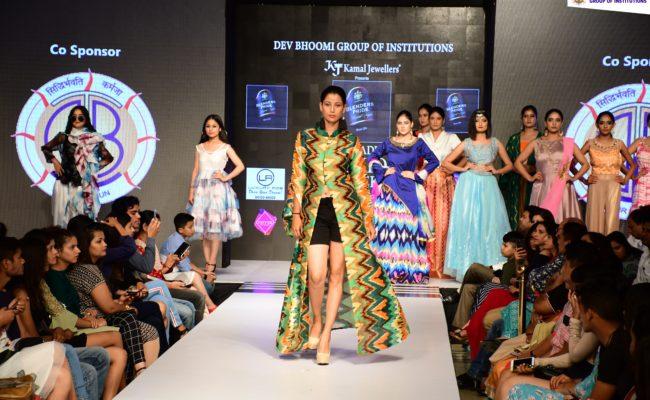 Fashion Designing in DBGI Dehradun (2)