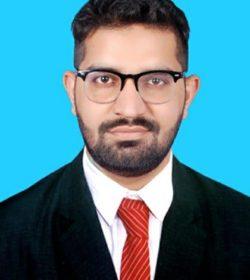 Mr Nitin Arora Cloud Engineer HCL TEchnologies