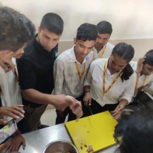 Tandoor Workshop by Department of Hotel Management (5)