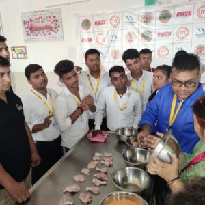 Tandoor Workshop by Department of Hotel Management (7)