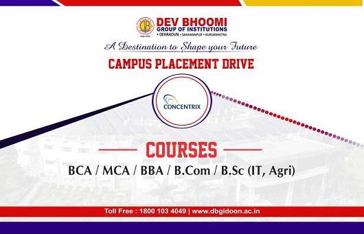 Concentrix Daksh Services India Pvt Ltd at DBGI