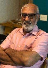 Dr Y P Singh