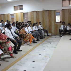 Forestry Lecture IN Dev Bhoomi College Dehradun (1)-min