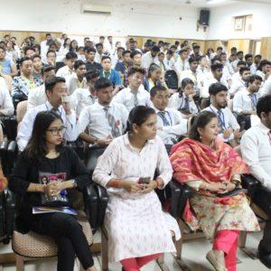 Forestry Lecture IN Dev Bhoomi College Dehradun (2)-min