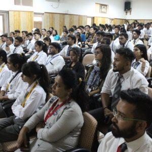 Forestry Lecture IN Dev Bhoomi College Dehradun (4)-min