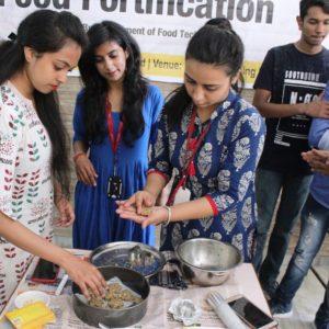 World Food Day in DBGI Dehradun (5)-min