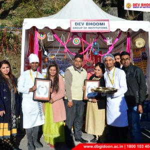Department of Hotel Management, DBGI dehradun (2)