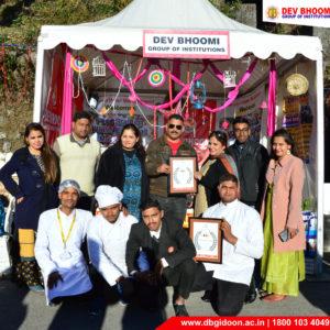 Department of Hotel Management, DBGI dehradun (6)