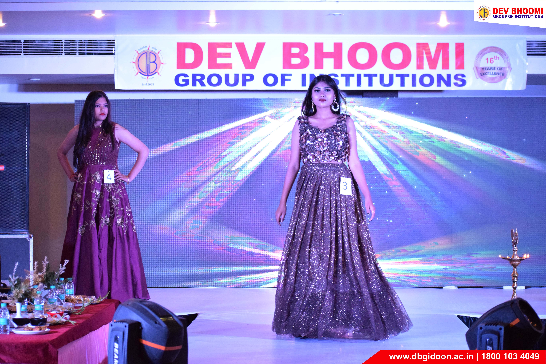Photos- Mr & Miss Teen Icon- Haldwani by Department of Fashion Designing