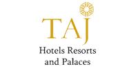 Taj Hotel Logo