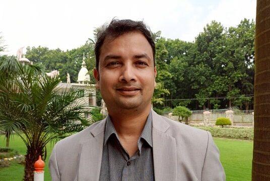 Mr. Vinod Srivastava