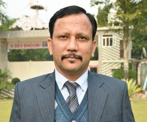 Dr. C.S.Bohra