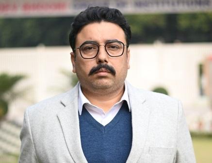 Mr. Kamal Rana