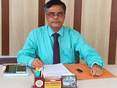 Mr. Alok Prasad